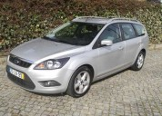 Ford focus station 1.6 90 cv  4000€