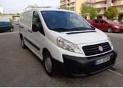 Fiat scudo 2.0 jtd longa 120 cv  3.500 €
