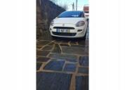 Fiat punto 1.3  85 cv  € 2500