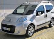 Fiat fiorino qubo 1.3 m-jet 75 cv € 1500