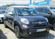 Fiat 500l liv.1.6 mj s&s 105 cv  € 6500