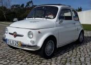 Fiat 500 abarth 595 3652 km  7000 €