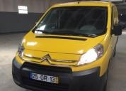 Citroën jumpy 1.6 hdi 220.000 km 2900€