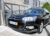 Citroën c5 tourer 2.0 189 000 km 3500 eur