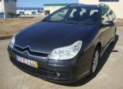 Citroën c5 break 1.6 hdi sx 109 cv  € 2000