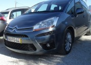 Citroën c4 picasso 1.6 hdi exclusive 110 cv € 3500