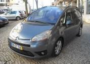 Citroën c4 grand picasso 110 cv 5.500 €