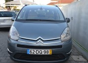 Citroën c4 grand picasso 2.0 138 cv   € 4000