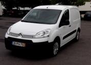 Citroën berlingo 1.6hdi 75 cv 1500 €