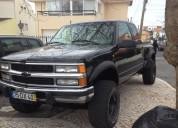 Chevrolet silverado 250 cv 160.000 km € 7000