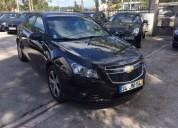 Chevrolet cruze 2.0 vcdi lt 150 cv € 4000