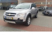 Chevrolet captiva 2.0 vcdi lt aut.  € 4600  150 cv