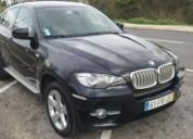BMW X6 35 d xDrive 12000€