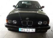 Bmw 735 i  217 cv € 2000
