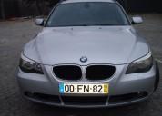 Bmw 525 d 177 cv 3500 eur