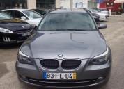 Bmw 520 da touring 177 cv  € 6300