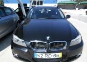 Bmw 318 d touring € 5500 143 cv
