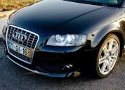 Audi s3 2.0 tfsi s3 quattro 265 cv   € 8500