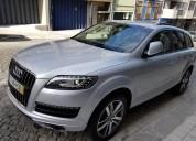 Audi q7 3.0 v6 245 cv  11500 eur