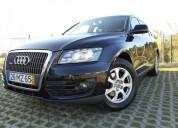 Audi q5 2.0 tdi 143 cv 8000 €