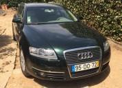 Audi a6 avant 2.0 tdi 138 cv 5300€