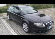 Audi a4 avant 2.0 tdi s-line 170 cv  4000 €