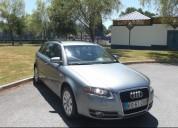 Audi a4 avant 2.0 tdi s-line  140    € 3900