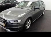 Audi a4 avant 2.0 tdi 150 cv € 12000