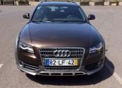 Audi allroad quattro (exclusive)170 cv 16000 eur