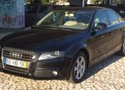 Audi a4 2.0 tdi exclusive 143 cv 4800€