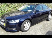 Audi a4 2.0 tdi  136 cv  7000€