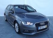 Audi a3 sportback 1.6 48.989 km 7000 €