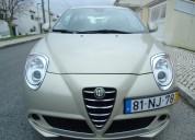 Alfa romeo mito 1.3  85 cv € 4000