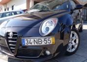 Alfa romeo mito 0.9  85 cv  € 3500