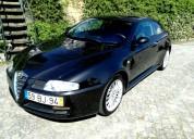 Alfa romeo gt 1.9 jtd progression 150 cv 4000€
