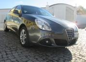alfa romeo giulietta s/s 1.6 105 cv   5.500 €