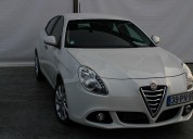 Alfa romeo giulietta 1.6 38.000 km 8.500 €