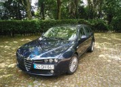alfa romeo 159 sportwagon 120 cv 3300€