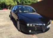 Alfa romeo 159 sportwagon 134.000 km 11. 250€