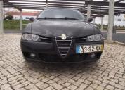 alfa romeo 156 sportwagon sw 1.9 175.000 km 2000€