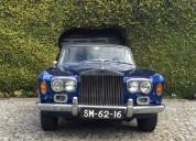 Rolls royce silver shadow 204 cv .€ 10.000