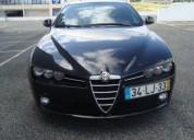 alfa romeo 159 2.0 jtdm distinctive 136 cv 6800€