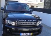 Land rover range rover sport 256 cv   10000 eur