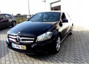 Mercedes-benz a 160 cdi be urban 90 cv 8000€