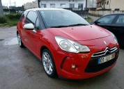 Citroën ds3 so chic como novo 3200euros