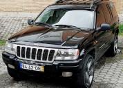 Jeep cherokee laredo 3250euros
