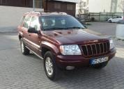 Jeep grand cherokee 3.1 limited-nacional 2800euros