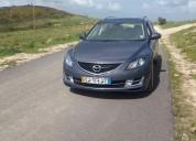 Mazda 6 2.0tdi 3900€