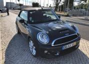 Mini cabrio cooper s 8700euros