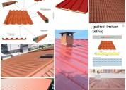 Construção casas remodelações renovação telhados